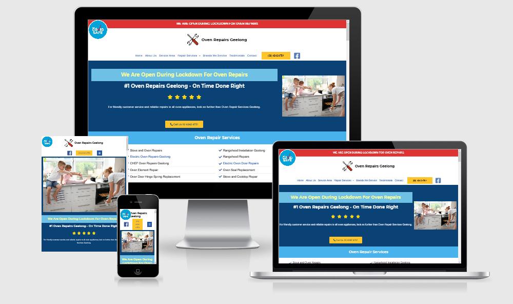 website design traralgon