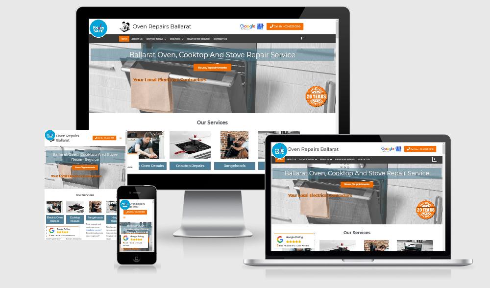 website design drouin